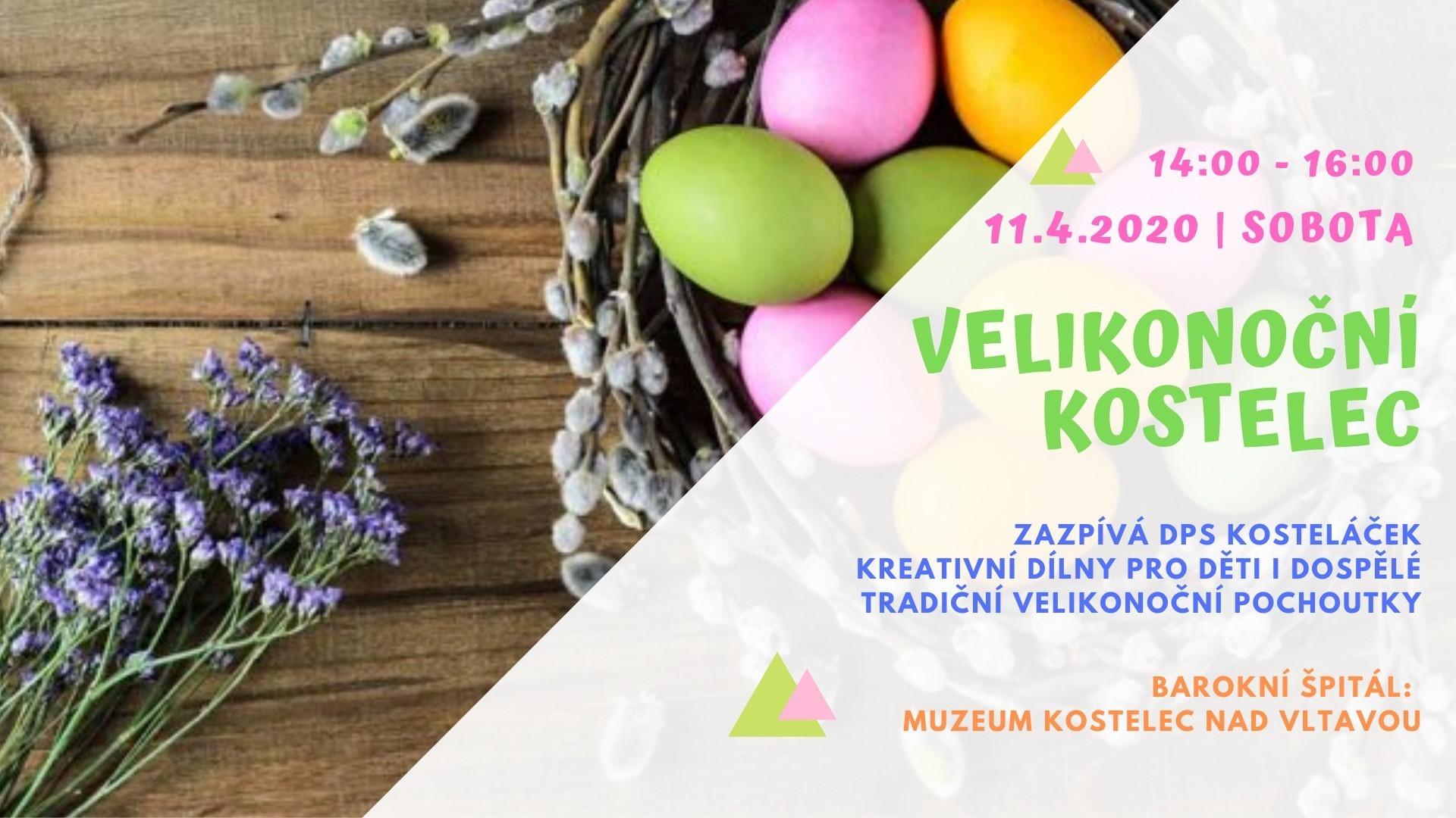 Velikonoční Kostelec