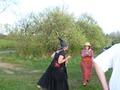 Čarodějnice 2012 - Přílepov